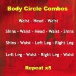 Body Circles