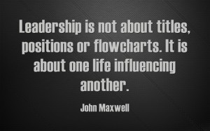 Leadership-is-not-about