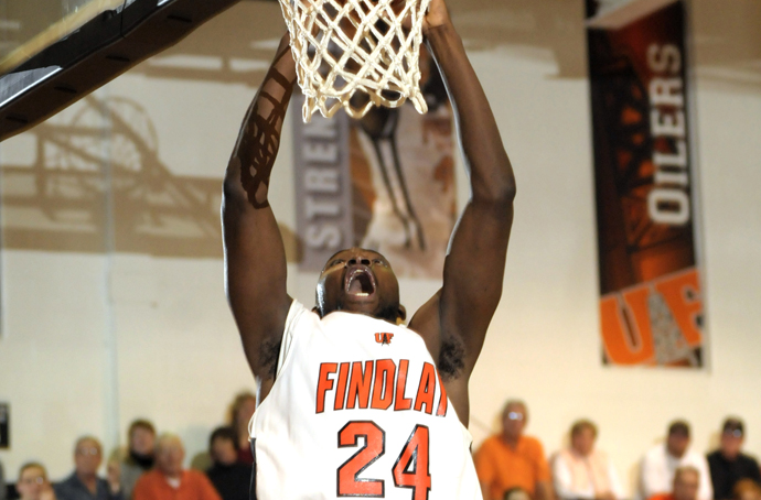 by: Findlay Athletics