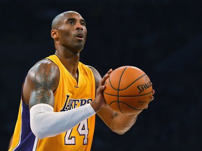 A Case Study: Kobe Bryant's Shooting Mindset