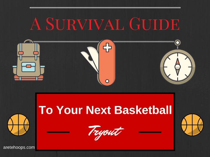 10 Insanely Practical Tips for Your Next Basketball Tryout