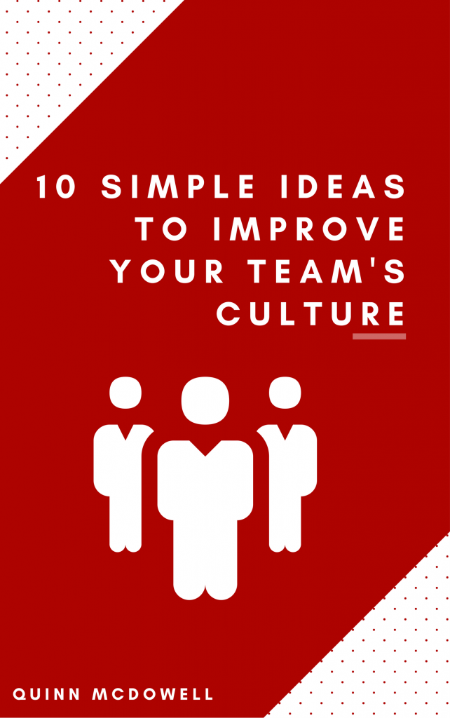 improve your team culture with team 3 simple ideas to improve team communication, promote a company culture founded on collaboration, and reduce confusion & frustration.